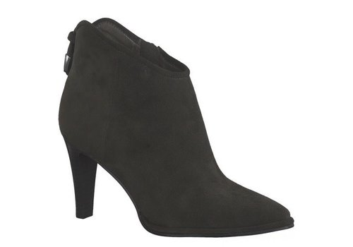 dfe2c43d1a8 Women's ankle boots - Heeled ankle boots - Flat, wedge, leather ...