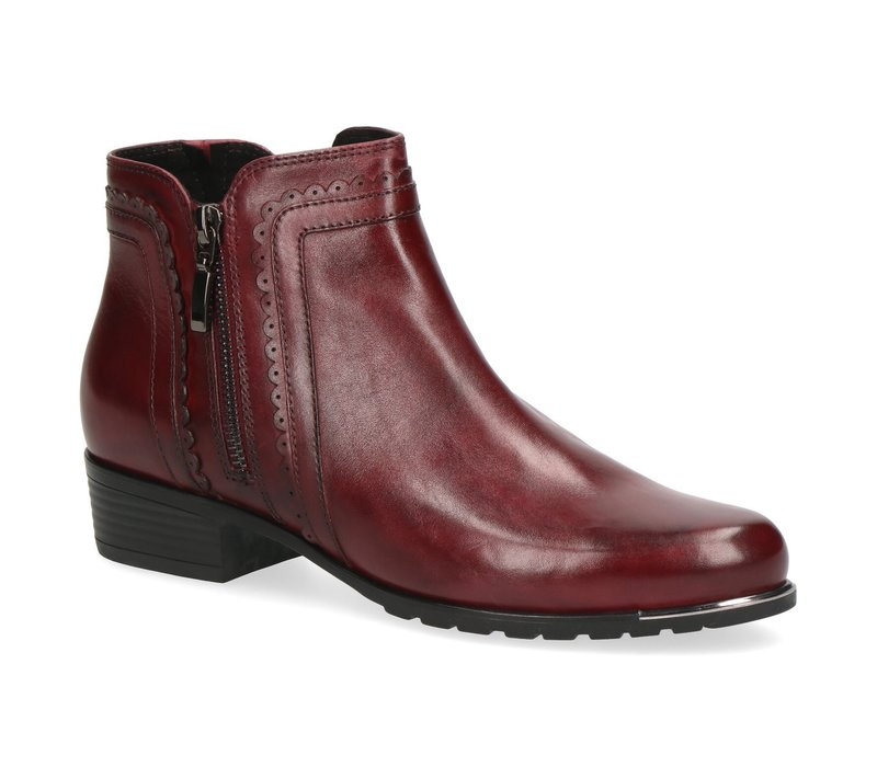 Caprice 25312 BORDEAUX NAPPA A/BOOT