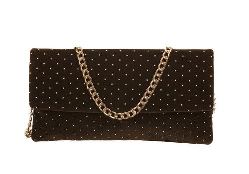 Le Babe Le Babe Sky Black Handbag
