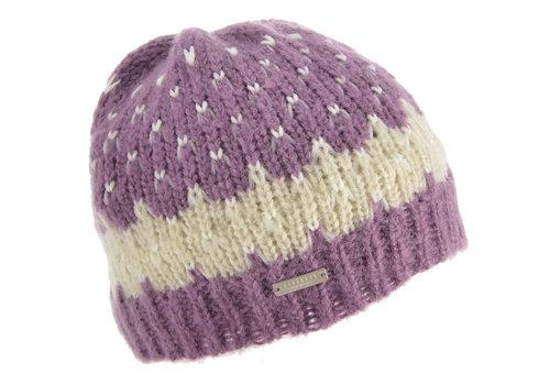 Seeberger Seeberger 017859/73 Amethyst Wool Hat