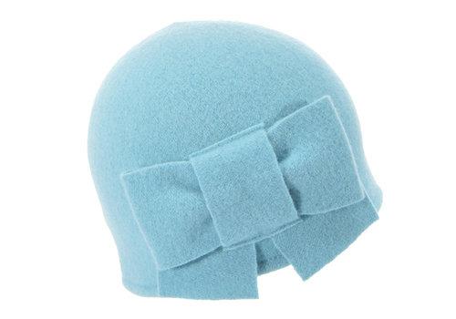 Seeberger Seeberger 011057/55 Jade Wool Hat