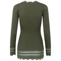 Rosemunde 5209-023 Vintage Lace Top