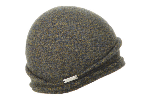 Seeberger Seeberger 018064-00000 Wool Hat