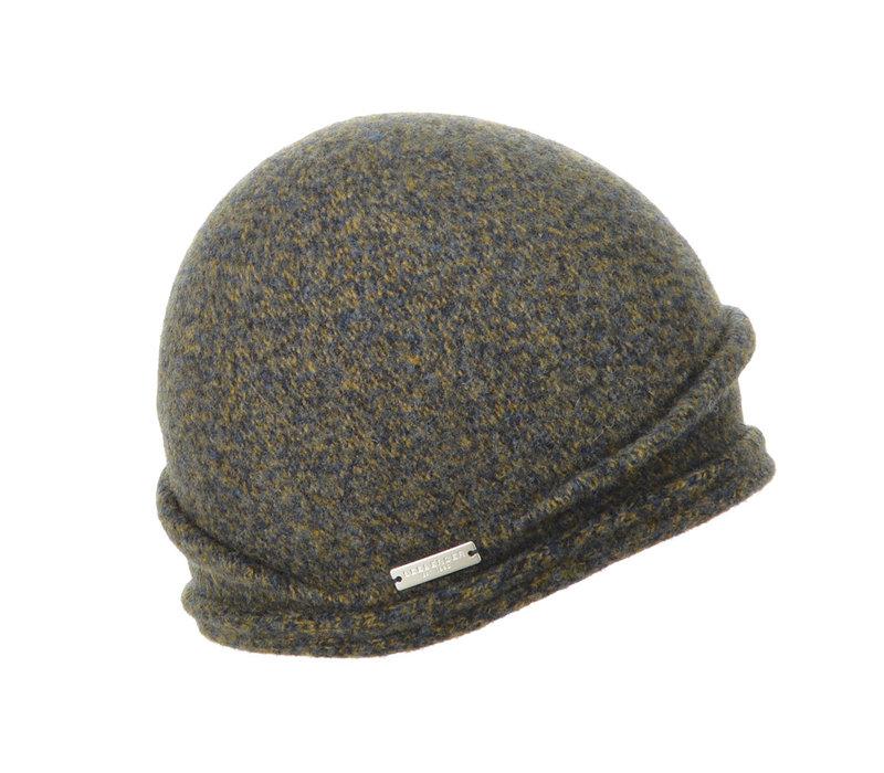 Seeberger 018064-00000 Wool Hat