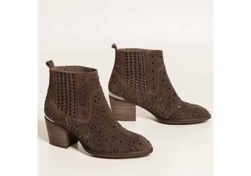 Carmela Carmela 66832 Gem stone Chelsea A/Boot
