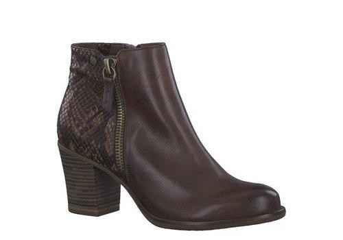 Tamaris A/W Tamaris 25338 Brandy A/Boot