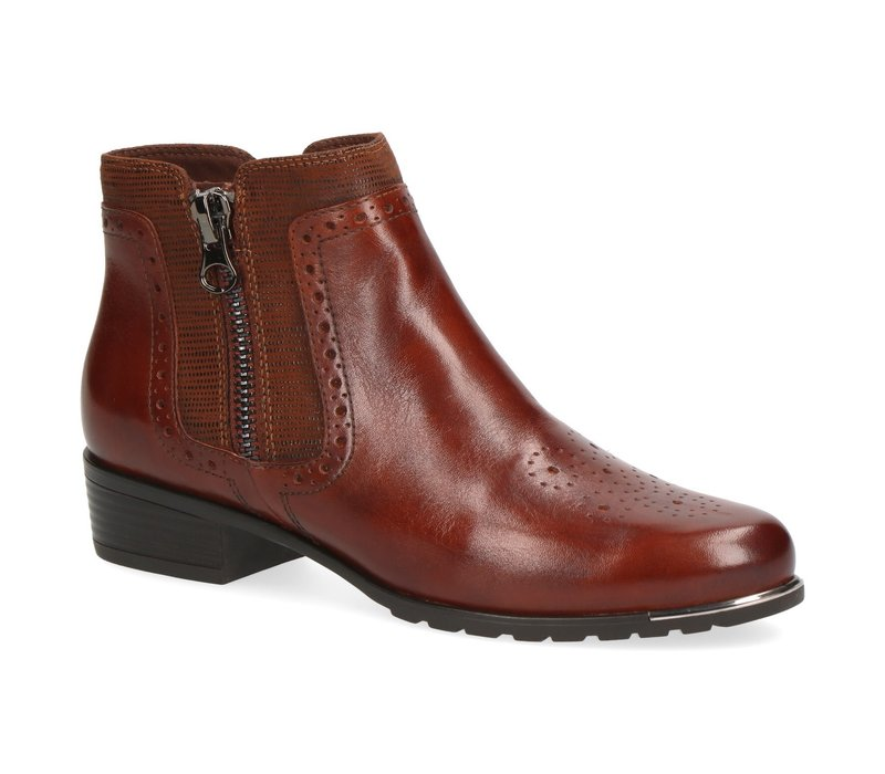 Caprice 25311 Brandy Comb A/Boot
