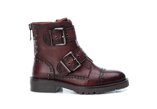Carmela Carmela 66859 Two buckle A/Boot