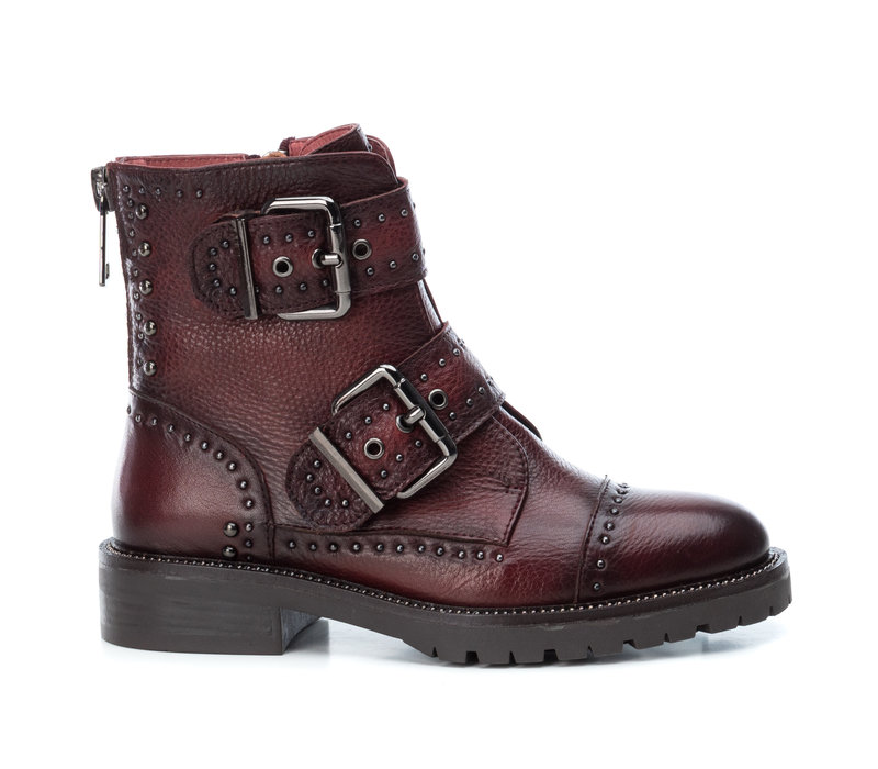 Carmela 66859 Two buckle A/Boot