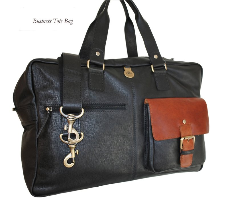 ROWALLAN 32-1279/01 Weekend Bag