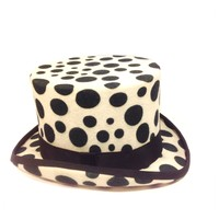 Top Hat Dotty