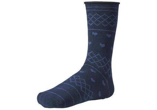 Ysabel Mora Ysabel Mora 12611 Patterned Socks