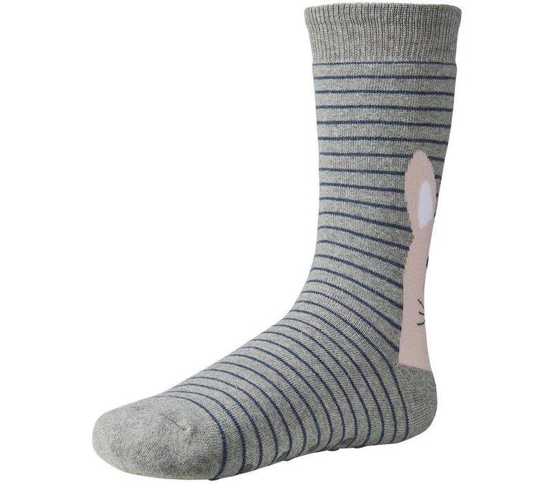 Ysabel Mora 12623 Patterned Socks