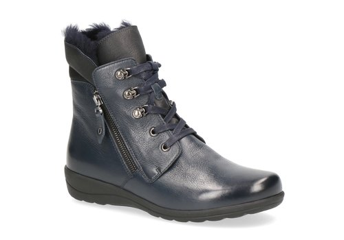 Caprice Boots Caprice 26150 Ocean Nappa A/Boot
