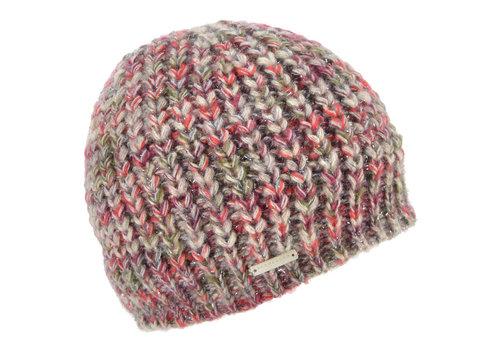 Seeberger Seeberger 017942/4262 Wool Hat W/glitter