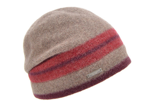 Seeberger Seeberger 018060/8721 Nutria/Red Hat