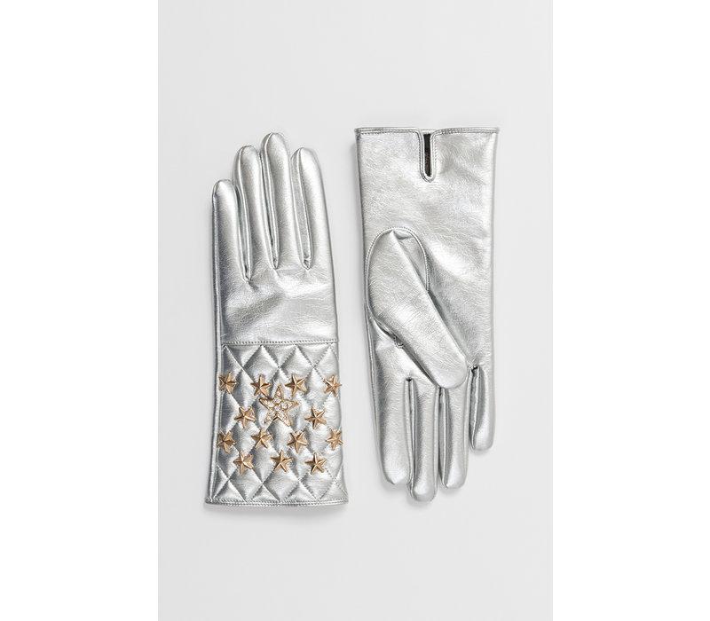 Pia Rossini PANDORA Silver Glove