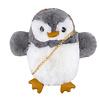 GESSY BAGS GESSY Penguin shoulder Bag