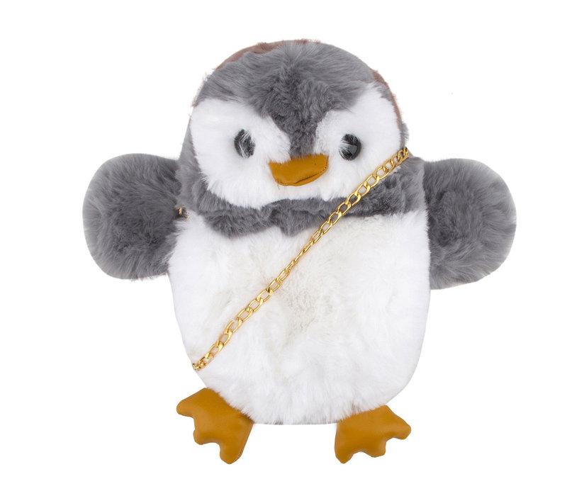GESSY Penguin shoulder Bag