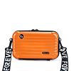 Peach Accessories PEACH 190312 Orange suitcase Bag