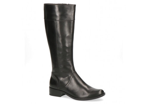 Caprice Boots Caprice 25511 Black knee high boot