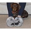 Lazy Dogz Lazy Dogz MISSY HERRINGBONE