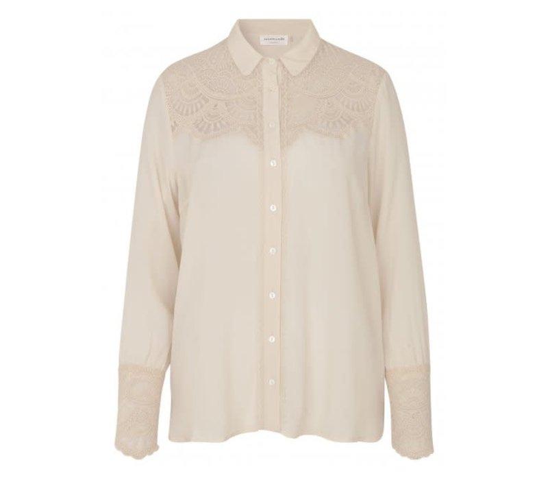 Rosemunde 6679-803 vintage blouse
