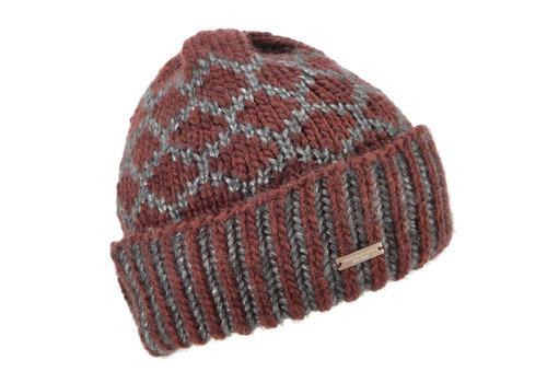 Seeberger Seeberger 017918/24  turn up hat