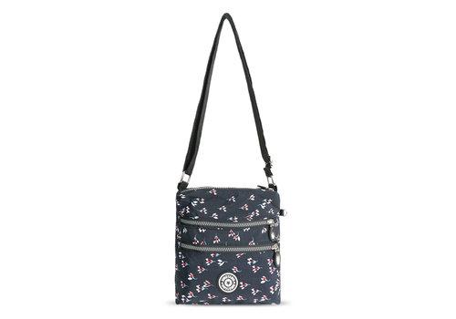 GESSY BAGS GESSY 301 Crossbody patterned bag