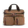 GESSY BAGS GESSY LB104  Business bag in coffee