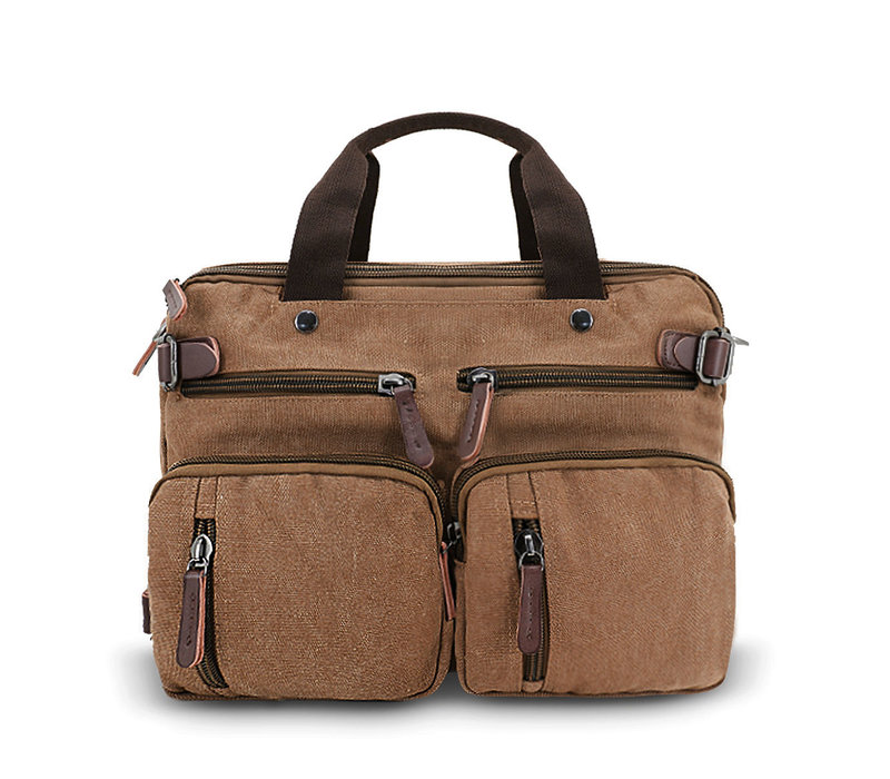 GESSY LB104  Business bag in coffee