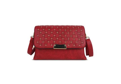 GESSY BAGS GESSY 6093 Shoulder bag in Red