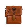 GESSY GESSY 1204 Crossbody bag in Tan