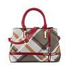 GESSY BAGS GESSY F29 Handbag in Red