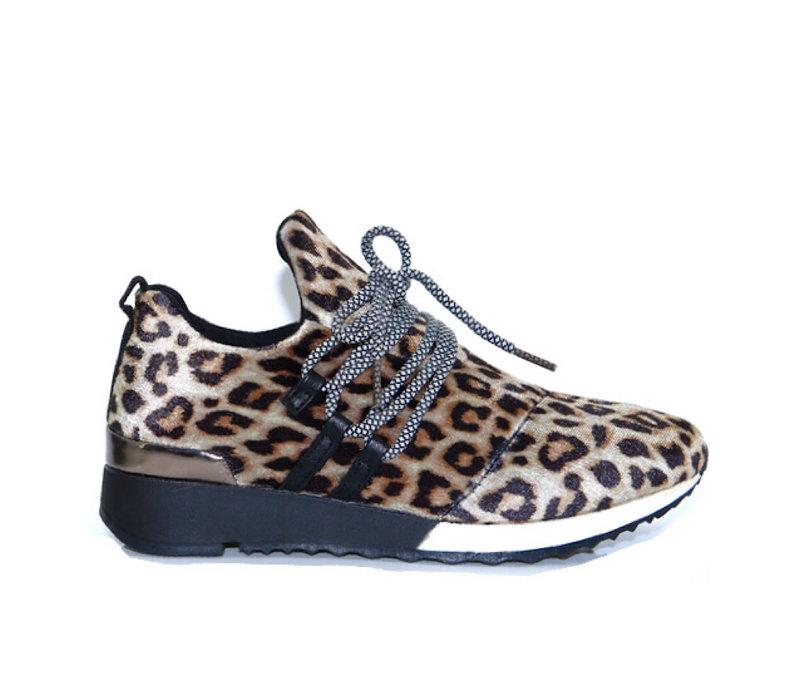 Sprox 437806 Leopardprint Sneakers