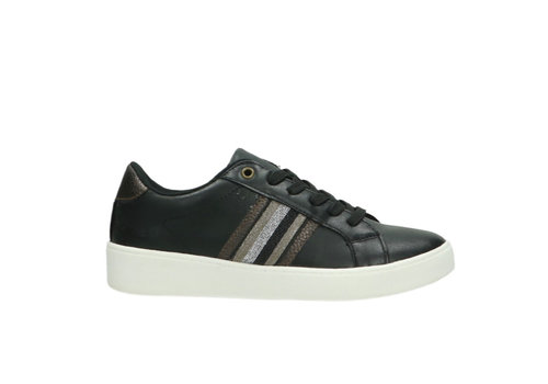 Sprox Sprox 489290 Black Sneakers