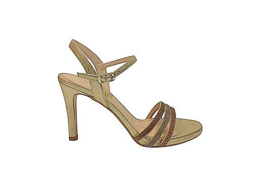 Lodi Lodi INVANA Sol Cava strappy sandal