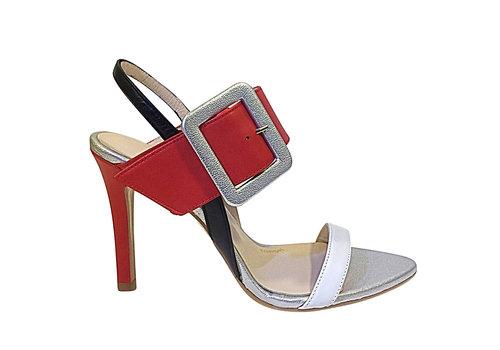 Lodi Lodi TAELA Strap sandals