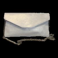 Le Babe LUCE SILVER Bag