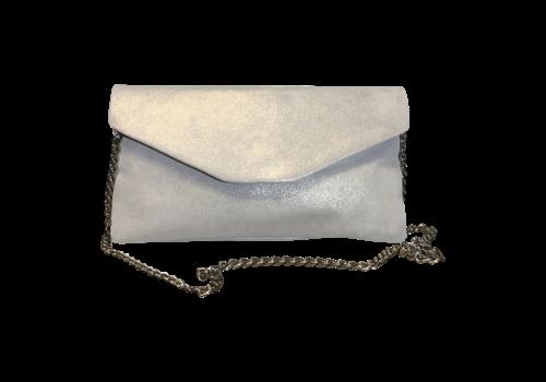 Le Babe Le Babe LUCE SILVER Bag