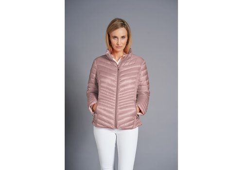 Junge JUNGE 0120-2842-62 Blush down jacket