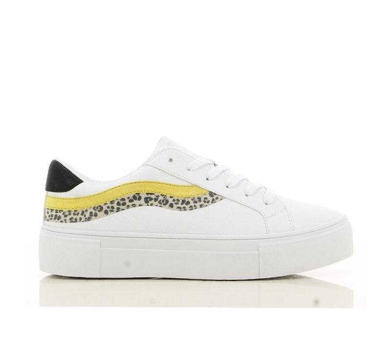 Sprox 500801 WHT/LMG Sneaker