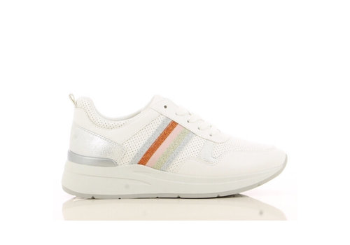 Sprox Sprox 498090 WHT/SIL Sneakers