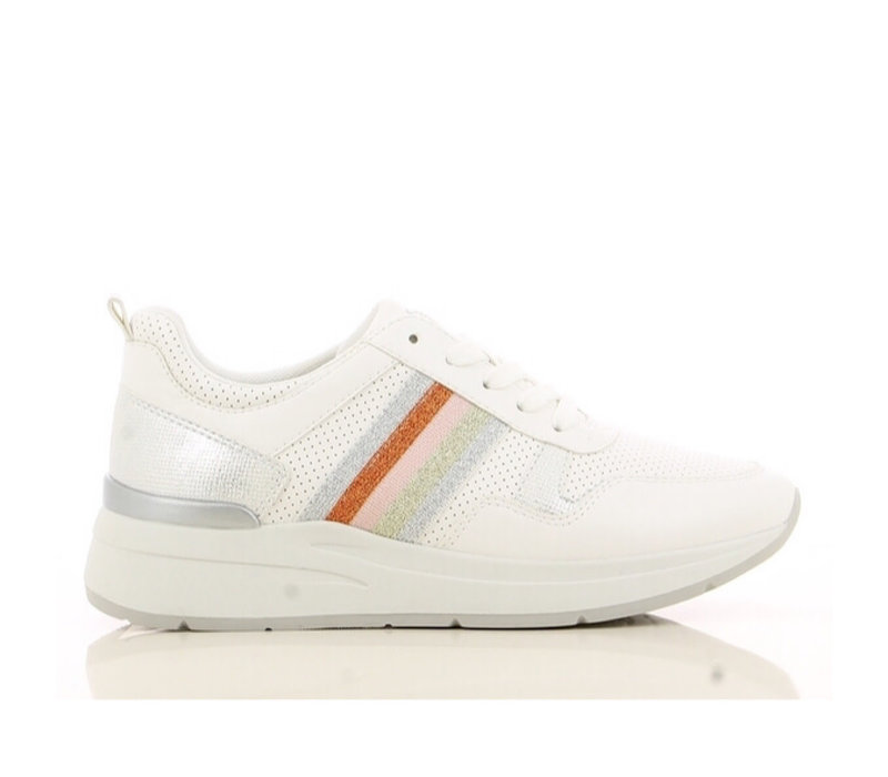 Sprox 498090 WHT/SIL Sneakers
