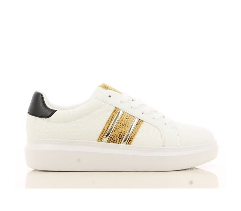 Sprox 501122  WHT/MUS Sneakers