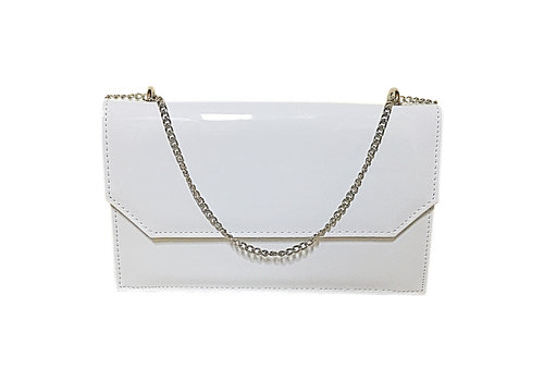 Glamour Glamour COURTNEY White Bag