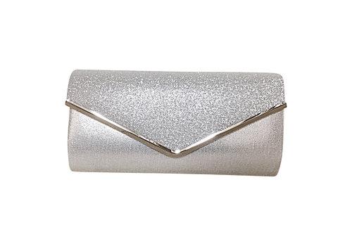 Glamour Glamour CELINE Silver Bag