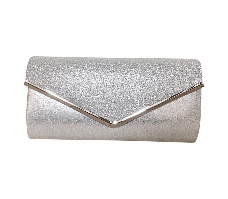 Glamour CELINE Silver Bag