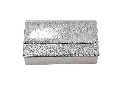 Glamour Glamour Silver SUSAN Bag