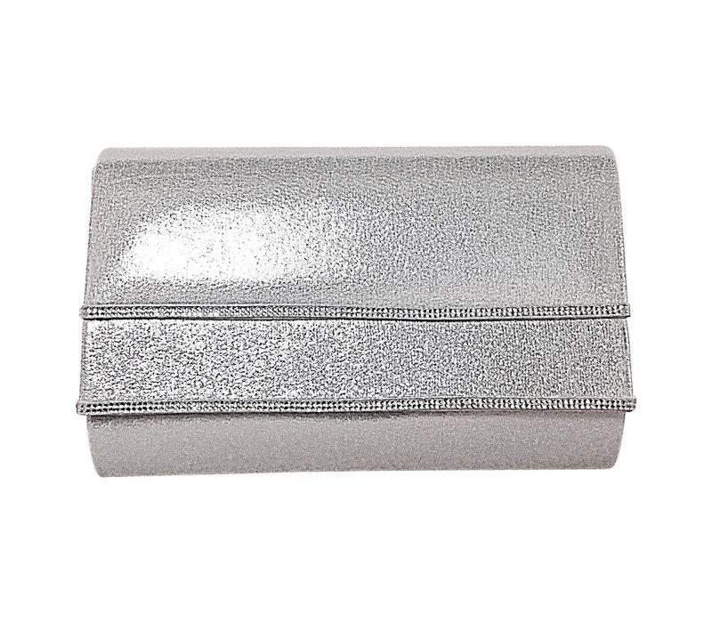 Glamour Silver SUSAN Bag